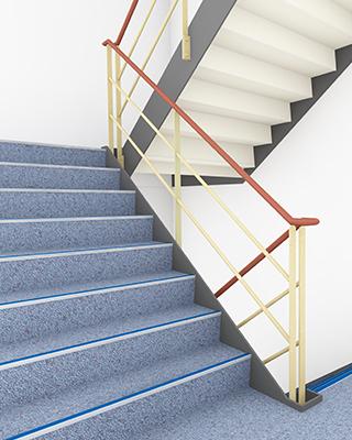 DYS-M階段メイン画像