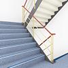 DYS-M階段