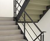 DYS-P階段