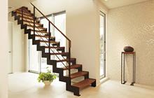 インテリア階段