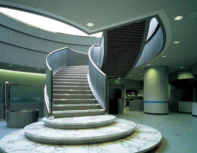 特許庁総合庁舎