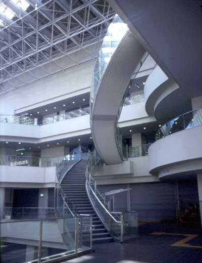 文京シビックセンター第2期